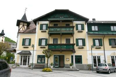Seehotel Goldener Anker Unterach - dream vacation