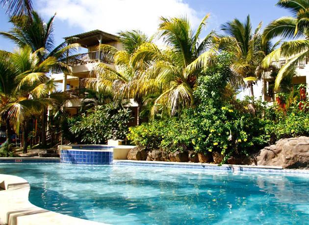 Hibiscus Beach Resort & Spa - dream vacation