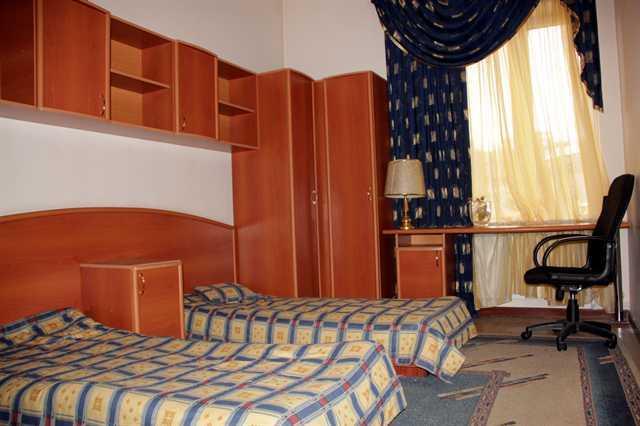 One Way Hostel - dream vacation