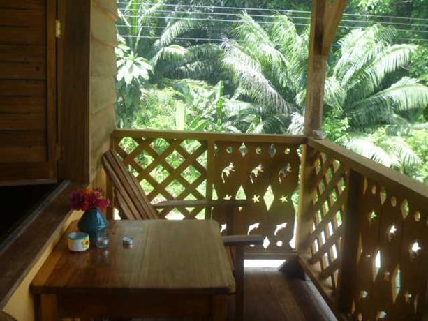 Cabinas Bucus - dream vacation