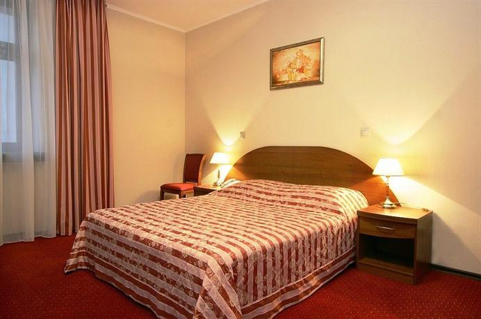 Soyuz Hotel Ivanovo - dream vacation