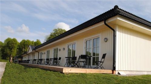 Baldersnas Herrgard - dream vacation