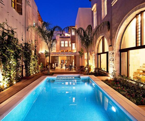 Rimondi Boutique Hotel - dream vacation