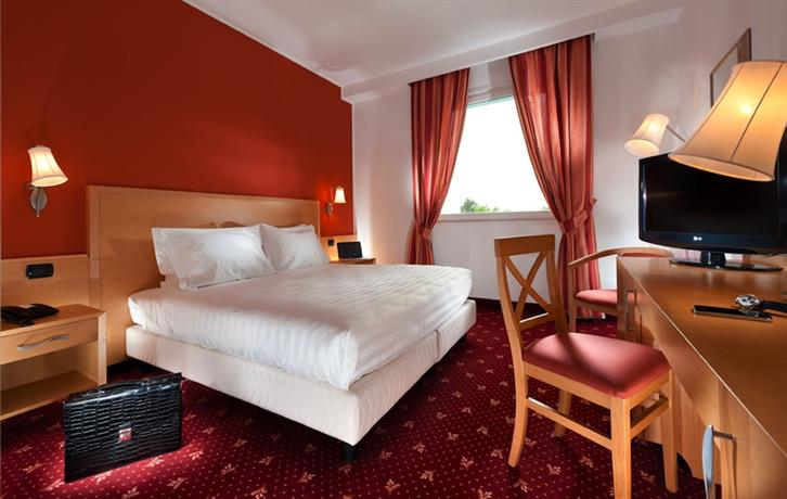 Grand Hotel Milano Malpensa - dream vacation