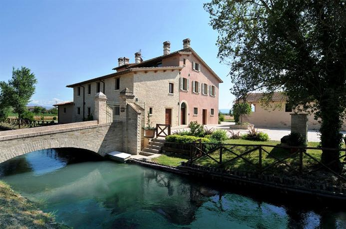 Country House Casco Dell\'acqua - dream vacation