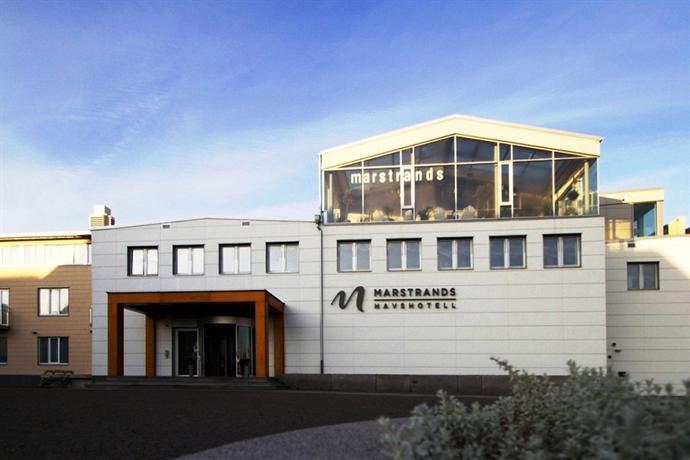 Marstrands Havshotell - dream vacation