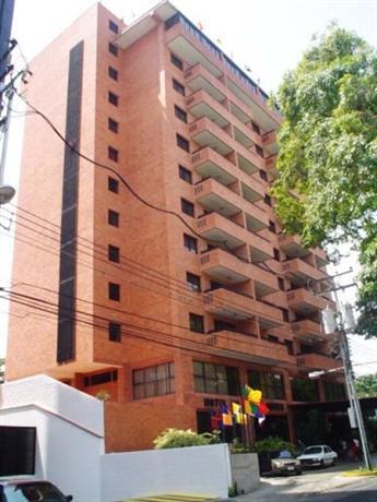 Hotel Coronado Suites - Valencia (Venezuela) -