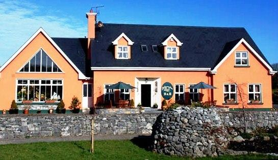 Ballyvaughan Lodge Guesthouse - dream vacation