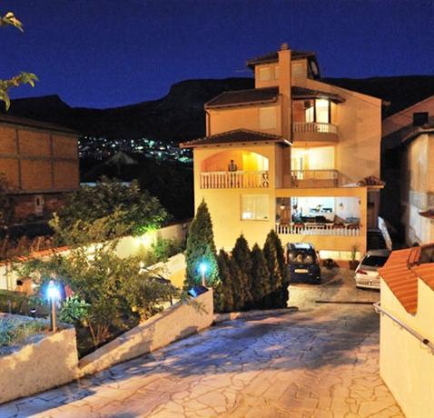 Hotel Villa Nadin - dream vacation