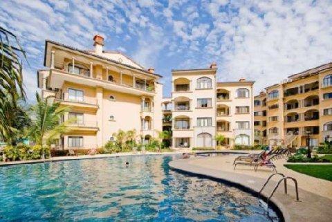 Sunrise Condos of Tamarindo - dream vacation