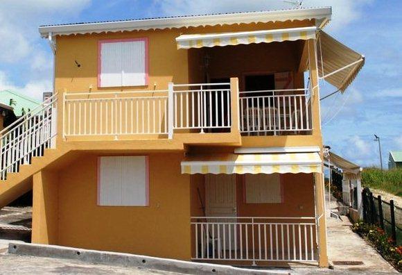 Village De Bragelogne - Saint-François (Guadeloupe) -