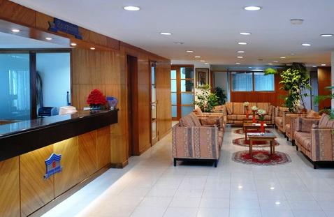 Hotel Eastern Residence - dream vacation