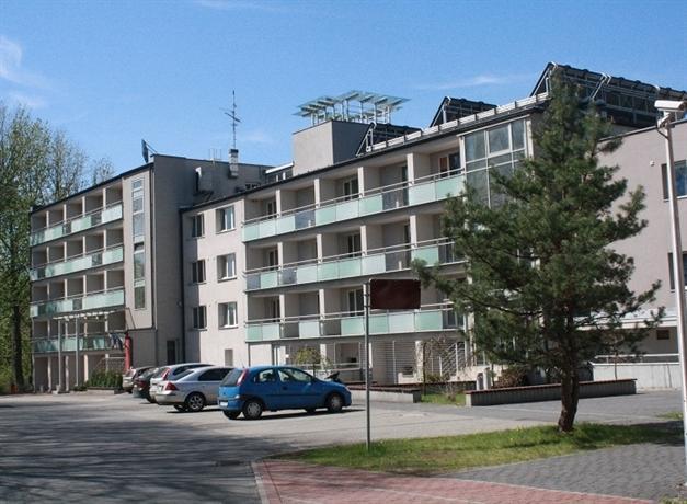 Hotel Olimpia Rybnik - dream vacation