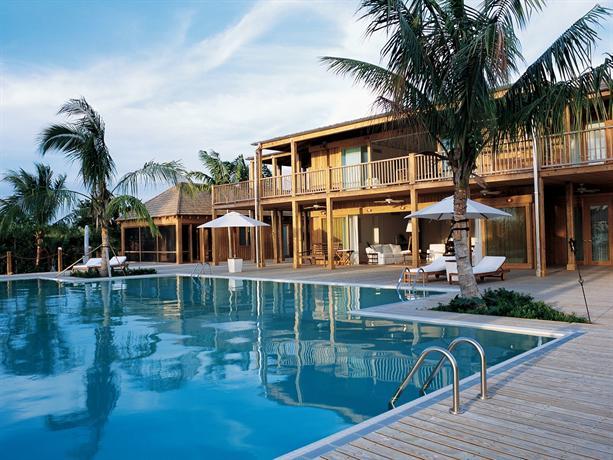 COMO Parrot Cay - dream vacation