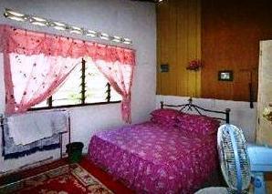 Homestay Felda Sg Klah - dream vacation