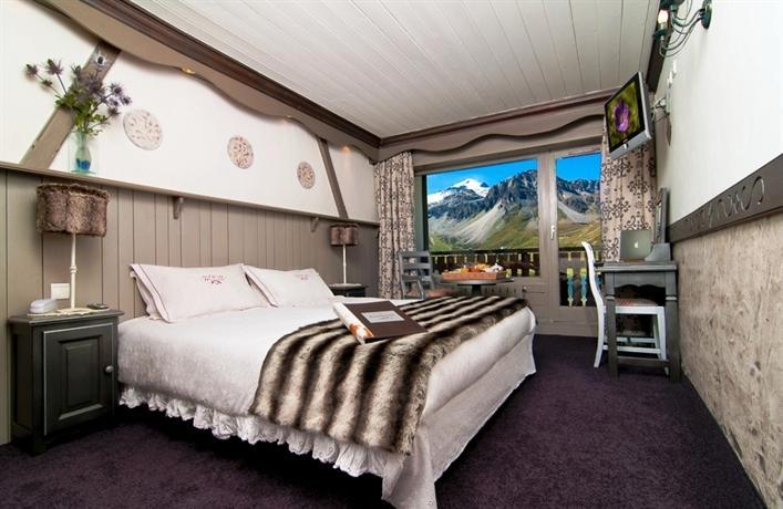 Hotel Les Campanules - dream vacation