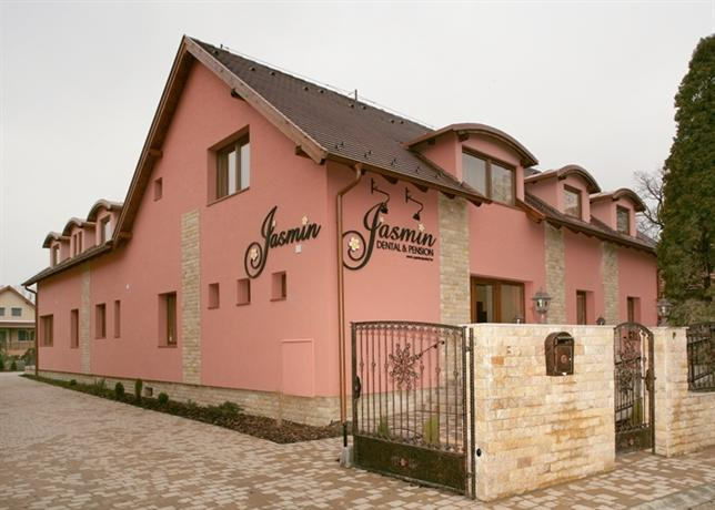 Jasmin Dental & Pension - dream vacation