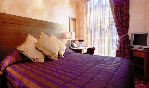 Hotel Embassy Bodhgaya - dream vacation
