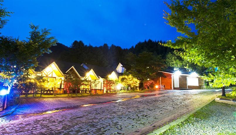 Goodstay Hyundai Village - dream vacation