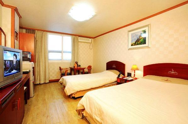 Hiddink Tourist Hotel