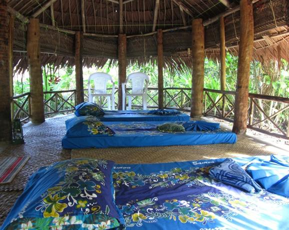 The Mangrove Garden Restaurant & Accommodation - dream vacation