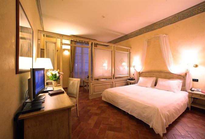 Hotel Davanzati - dream vacation