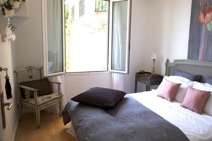 Casa Rocca Bruna Boutique Chambres d'Hôtes Roquebrune-Cap-Martin - Roquebrune-Cap-Martin -