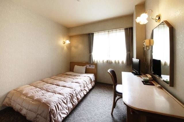Hotel Taihei - dream vacation