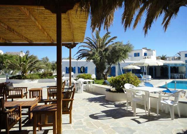 Mikri Vigla Hotel - dream vacation