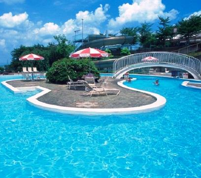 Toyama Kanko Hotel - dream vacation