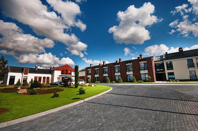 Bazuny Hotel & Spa - dream vacation