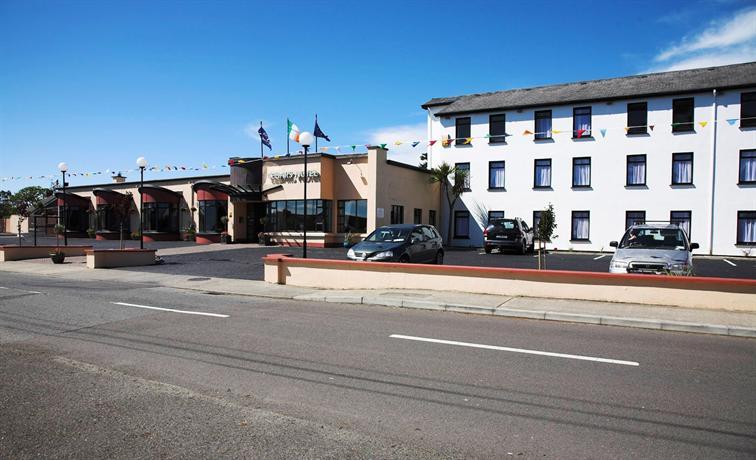 Crosbie Cedars Hotel - dream vacation