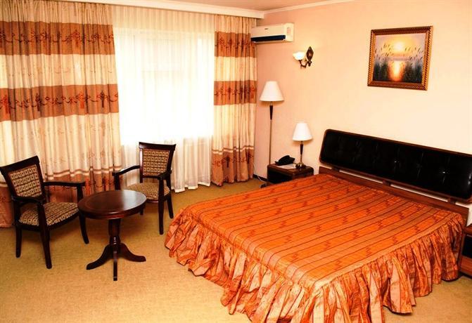 Гостиница Достык
