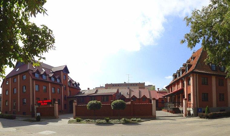 Hotel Krystyna - dream vacation