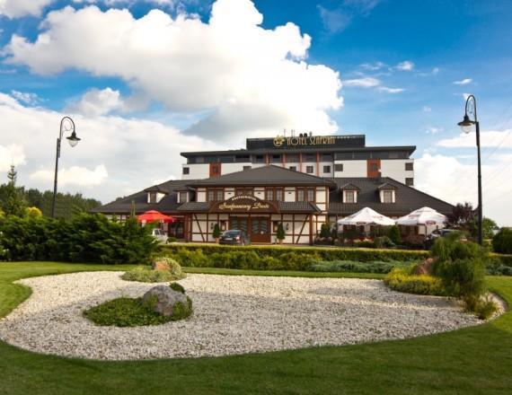 Hotel Szafran - dream vacation