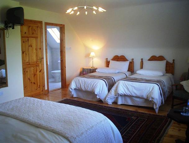 Forest Park House B&B - dream vacation