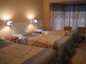 Sli Dala Bed And Breakfast - dream vacation