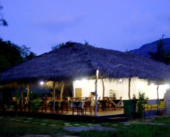 Alkin Adventure Resort - dream vacation