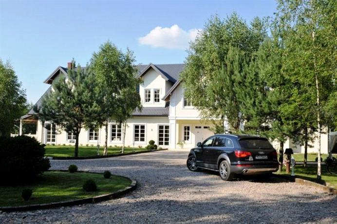 Dwor Zlotopolska Dolina - dream vacation