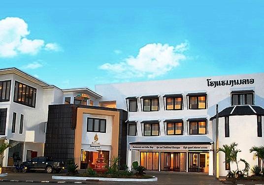 Charming Lao Hotel - dream vacation