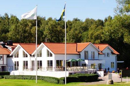 Lydinge Golf Hotell - dream vacation