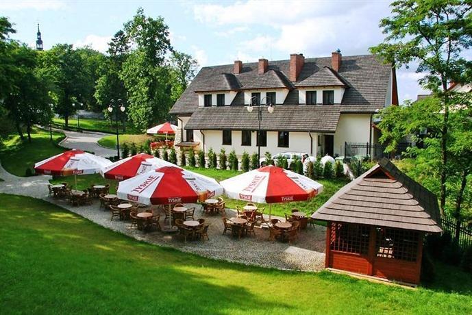 Hotel Sarmata - dream vacation