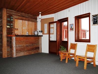 STF Edsasdalen Hotel - dream vacation