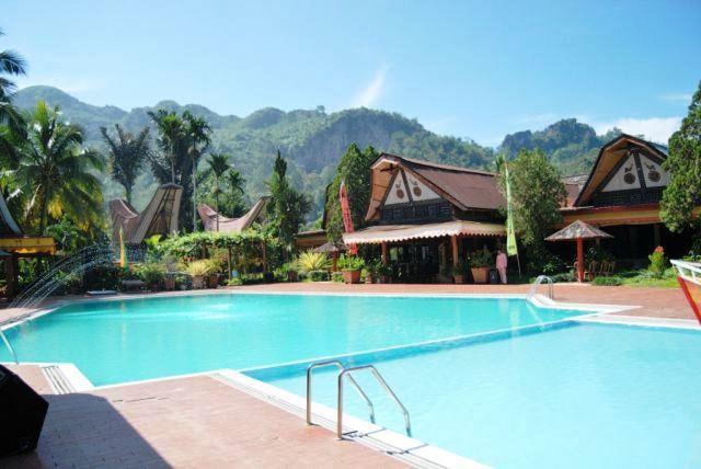 Toraja Misiliana Hotel - dream vacation