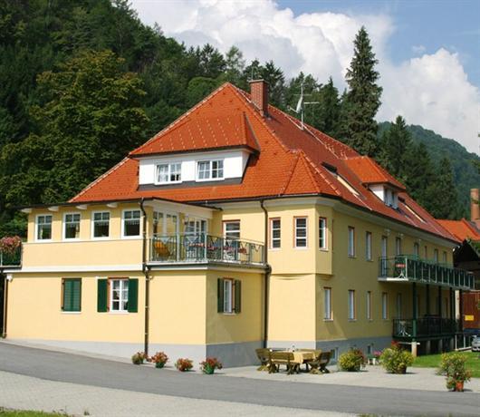 Gaestehaus Kleindienst - dream vacation