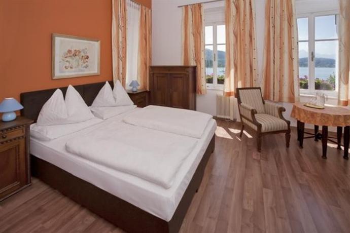 Seevilla Ambassador - dream vacation