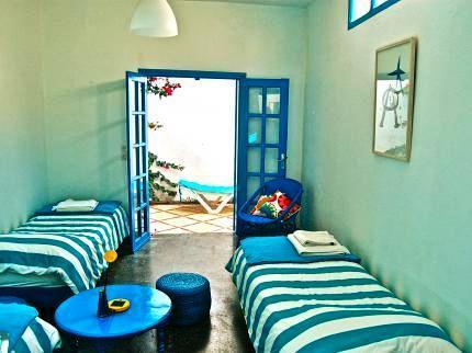 Hotel Villa Soleil - dream vacation