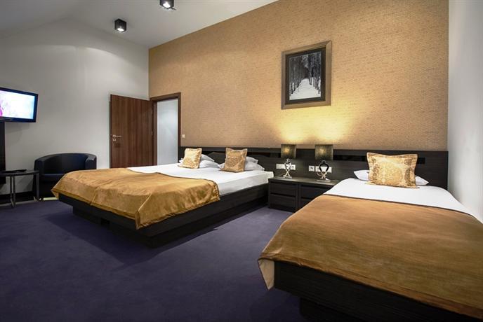 Hotel Rado - dream vacation