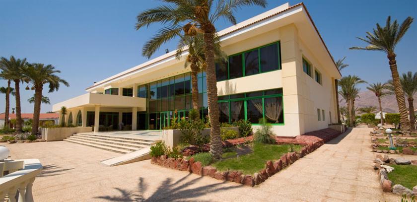 Helnan Nuweiba Bay Resort - dream vacation