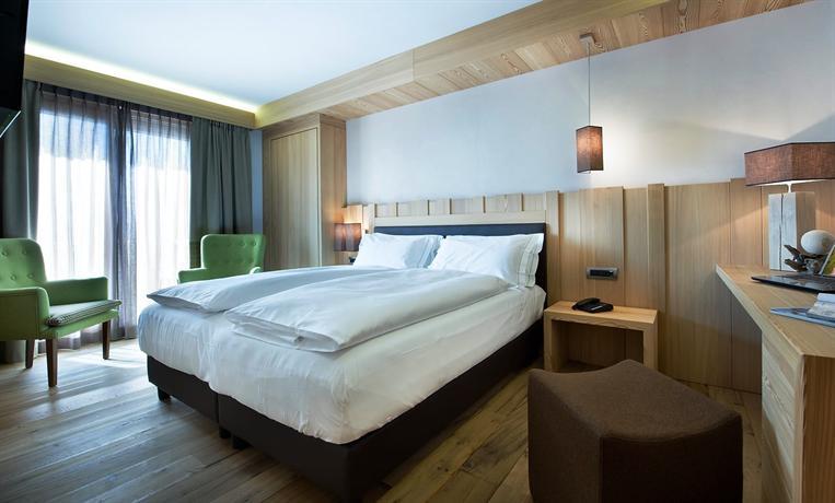 Hotel Garni Larice - dream vacation